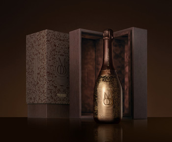 Mod Selection Reserve Champagne Brut 750ml