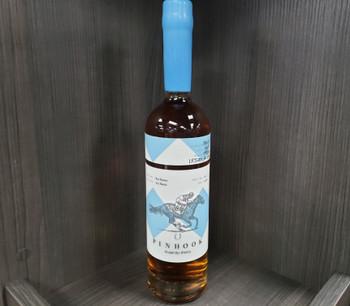 Pinhook Straight Rye Whisky 116pf 750ml