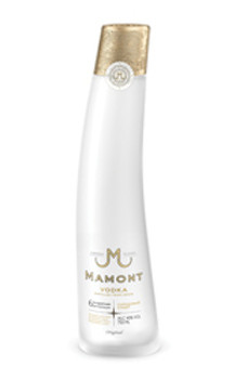 Mamont Vodka Russia 750ml