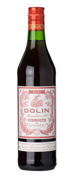 Dolin Rouge Vermouth Frence 750ml
