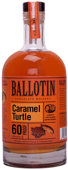 Ballotin Chocolate Caramel Whiskey 60pf 750ml