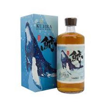 Kujira Ryukyu whisky Japan 8yr old 750ml