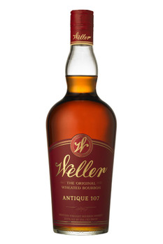 WI Weller The Original Wheated Bourbon Antique 107 750ml