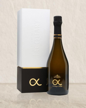Jacquart Champagne Cuvee Vintage 2006 vt 750ml