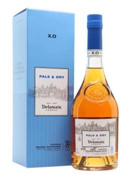 Delamain Pale and Dry XO Cognac 750ml