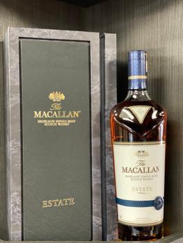 The Macallan Estate 750ml