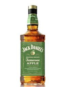 Jack Daniel's Apple 750ml