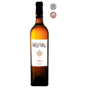 Armas Kangun White Dry Wine Armenia 2018vt 750ml
