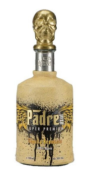 Padre Azul Tequila Reposado Super Premium 750ml