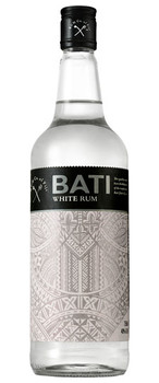 Bati White Rum Fiji 1L