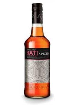 Bati Spiced Rum Fiji 750ml