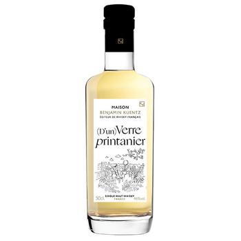 Kuentz (D'un) Verre Printanier French Whisky750ml