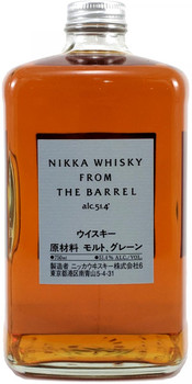 Nikka From The Barrel Whisky 750 ml