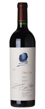 Opus One Napa Valley California red Wine 2014 vt 750ml