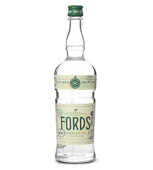 FORDS GIN DRY GIN 750ML