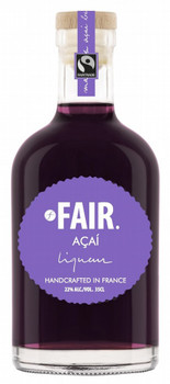 FAIR ACAI LIQUOR 375ML