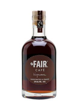 FAIR CAFE LIQUOR 375ML
