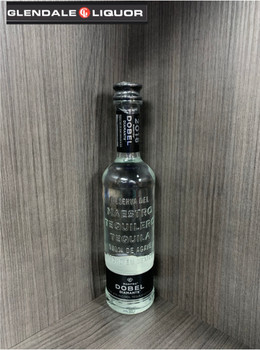 MAESTRO DOBEL TEQUILA DIAMANTE REPOSADO 375ML