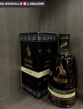 Bossard Cognac VSOP 750ML