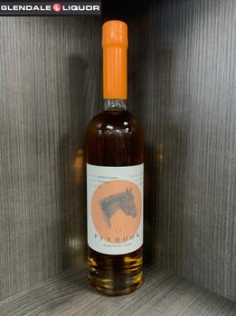 Pinhook Bourbon Country Whiskey Fall 2018 750 ML