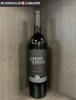Robert Hall Paso Red Paso Robles 2017 750ML