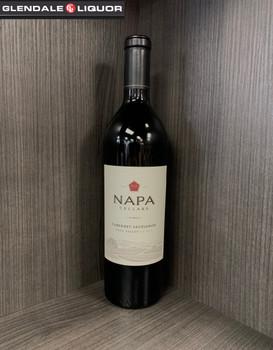 Napa Cellars Cabernet Sauvignon V2017 750ML
