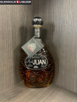 Number Juan Tequila Extra Anejo 750ML