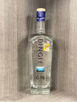 Dingle Gin Pot Still 750 ml