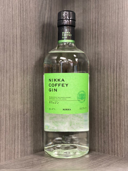 Nikka Coffey Gin 750 ml