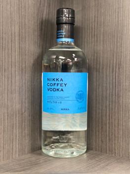 Nikka Coffey Vodka 750 ml
