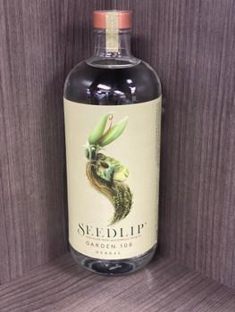 SEEDLIP GARDEN 108 HERBAL NON-ALCOHOLIC SPIRITS 750 ML