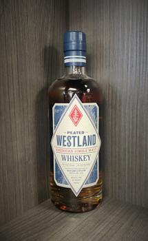 Westland Peated American Single Malt 750 ml