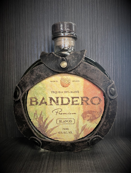 Bandero Premium Blanco 750 ml