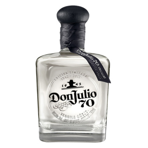 Don julio tequila anejo 70 th anniversary 750ml