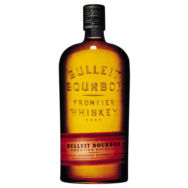 Bulleit bourbon Kentucky 750ml