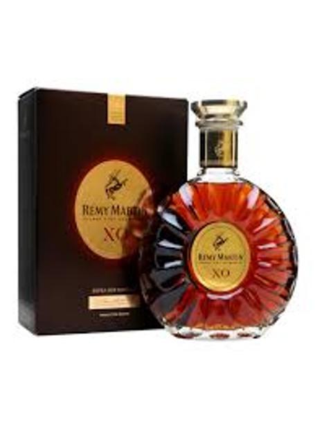 Remy Martin cognac xo France 750ml