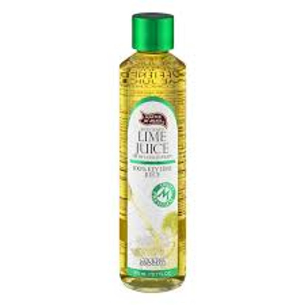 Master of mixes lime juice 375ml