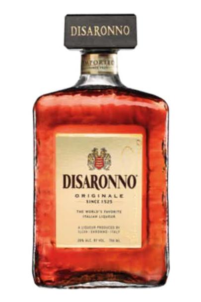Disaronno liquor original Italy 750ml