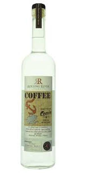 Rolling River coffee spirit 750ml