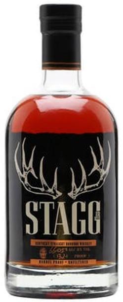 George T stagg Jr bourbon Kentucky 750ml