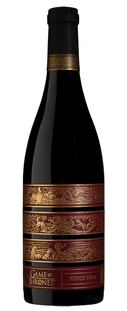 Game of Thrones pinot nior 2017vt 750ml
