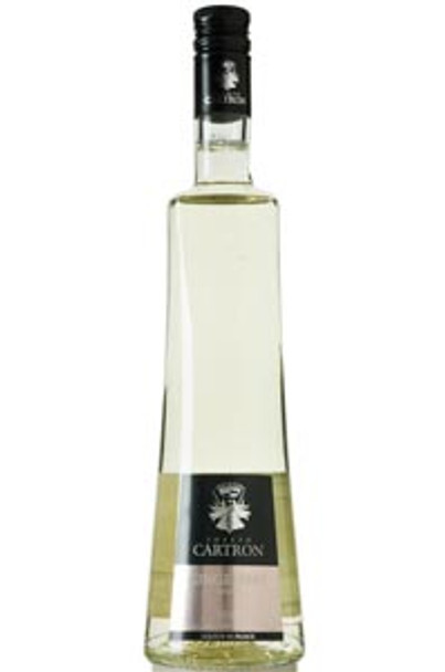 Joseph Cartron ginger liquor 36pf 750ml