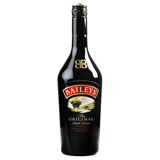 Baileys Irish cream liqueur original 750ml