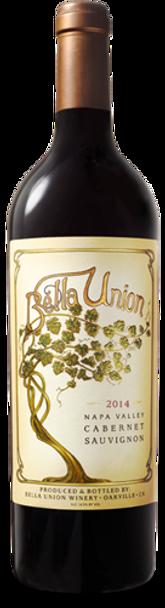 Bella Union Cabernet Sauvignon Napa Valley 2016 vt 750ml
