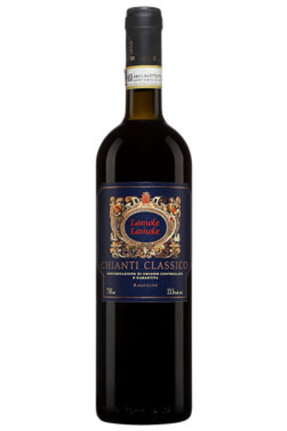 Lamole Lamole Chianti classico Italy 2015 VT 750ml