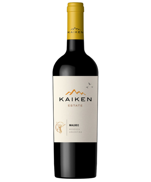 Kaiken Estate Malbec Argentina 2017 VT 750ml