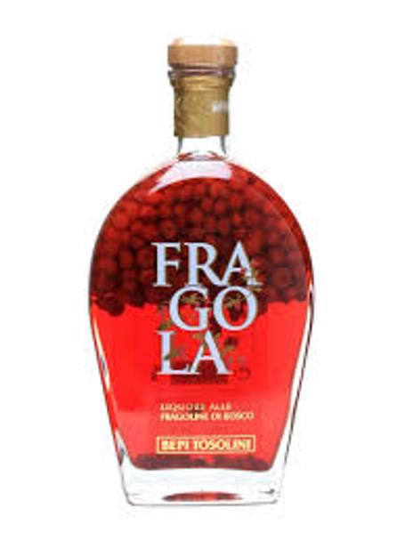 Bepi Tosolini Fragola Strawberry Liqueur 750ml