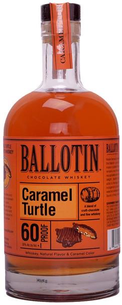 Ballotin Chocolate Caramel Whiskey 60pf 750ml