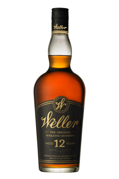 WI Weller The Original Wheated Bourbon 12 yr 750ml