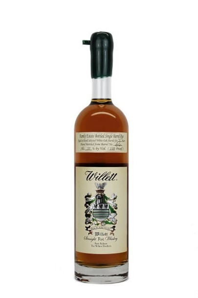 Willett Family Estate Whiskey Kentucky 4 yr 750ml